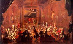 Logia Masónica de Mozart