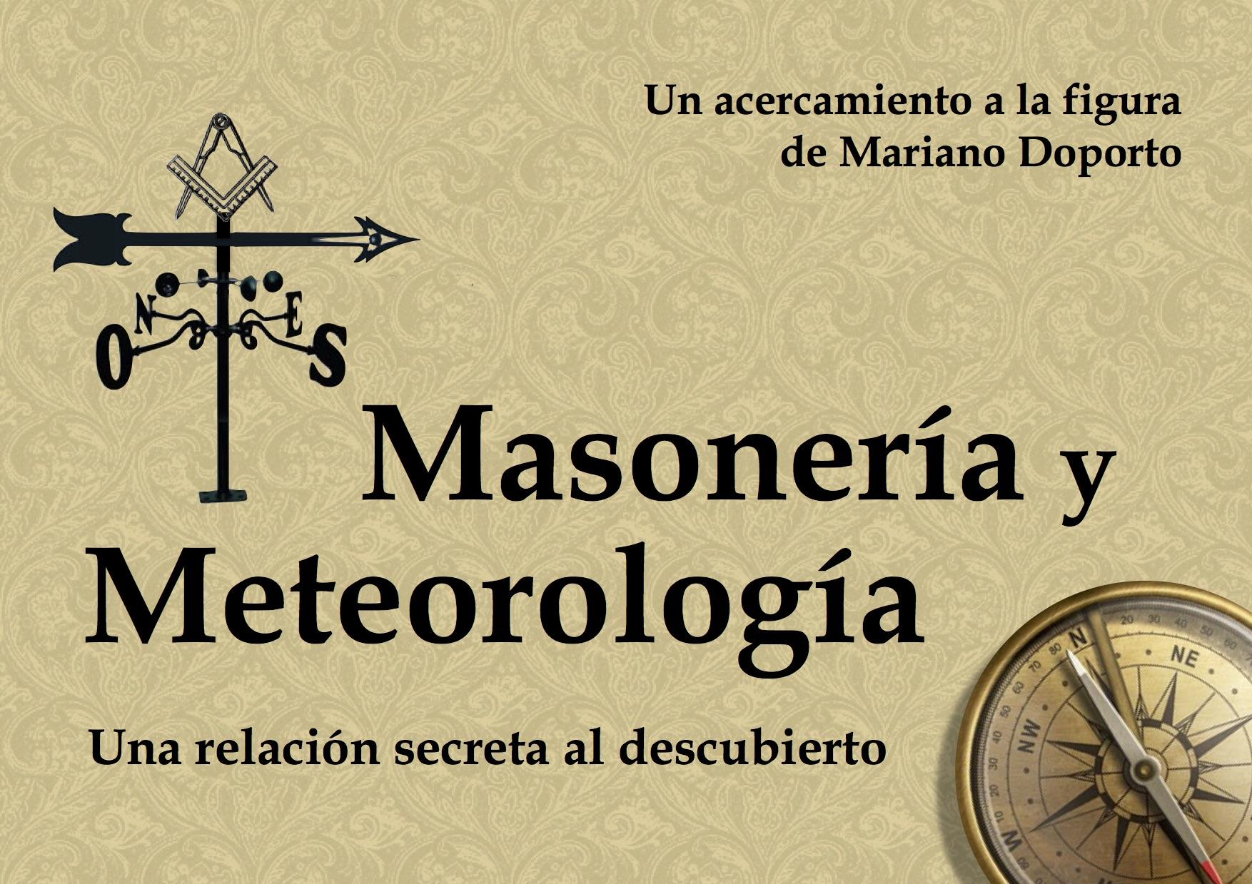 Masonería y Meteorología