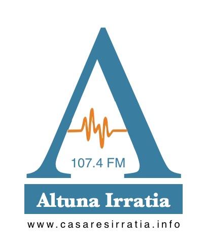 Logo Altuna Irratia